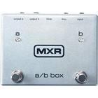 MXR M196 AB BOX