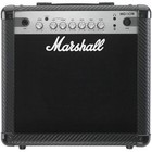 Marshall MG15CFR CARBON FIBER