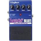 Digitech SCREAMIN BLUES