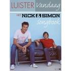 EMC Songboek Nick & Simon - Luister Vandaag