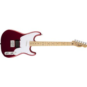 Squier 51 Red