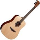 LAG   T70D western gitaar