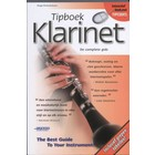 The Tipbook Company  Klarinet tipboek