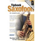 The Tipbook Company  Saxofoon tip boek