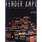 Fender Fender Amps Book
