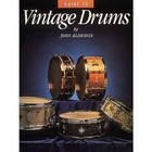 Guide to Vintage Drums VERKOCHT !