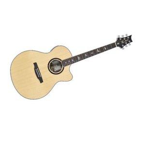 PRS Angelus Custom, akoestisch elektrisch western gitaar incl. koffer