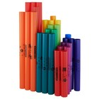 Boomwhackers  BWSET04 Basic school set