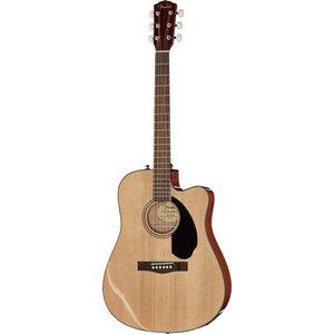 Fender CD60SCENAT