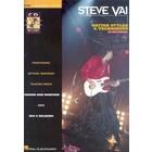 Steve Vai Guitar styles & techniques