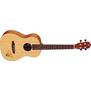 Ortega  RU5 BA ukulele baritone