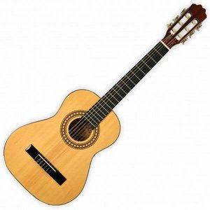 Motion 121/38 klassiek gitaar 7/8