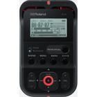 Roland R07BK Audio Recorder