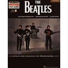 The Beatles DeLuxe Guitar Play-Along