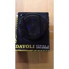 Davoli Davoli cassete tape voor de echo machine