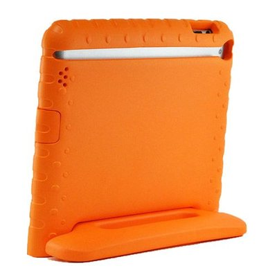 iPadspullekes.nl iPad Mini Kids Cover oranje