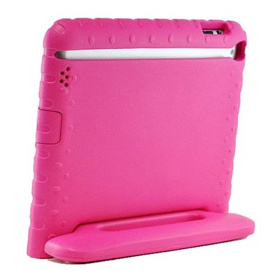 iPadspullekes.nl iPad Mini Kids Cover roze