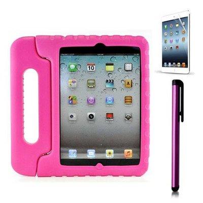 iPad 2 3 4 Kids Cover roze