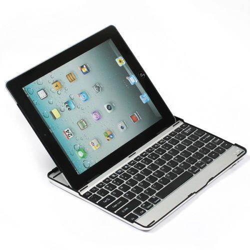 iPad Pro Hoes met toetsenbord