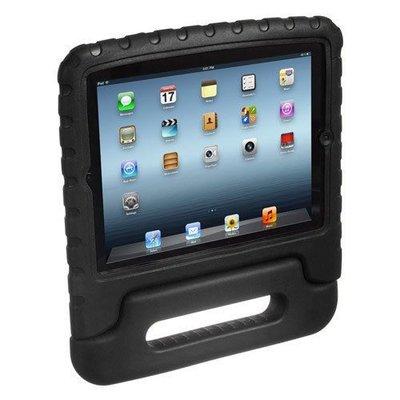 iPad 2 3 4 Kids Cover zwart
