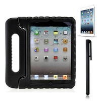 iPad Mini Kids Cover zwart