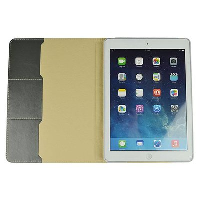 iPad Air Stand Case Folio Wit