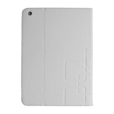 iPadspullekes.nl iPad Air Stand Case Folio Wit