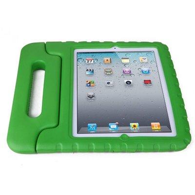 iPadspullekes.nl iPad Air Kids Cover groen