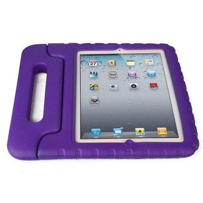 iPad Air Kids Cover paars