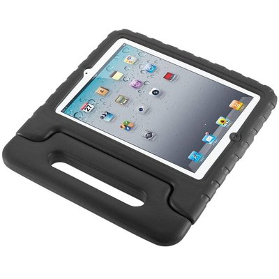 iPad Air Kids Cover zwart