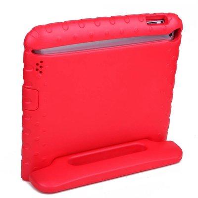 iPadspullekes.nl iPad 2 3 4 Kids Cover rood