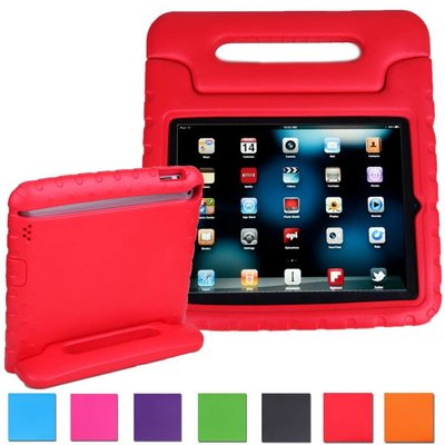 iPad Air Kids Cover rood