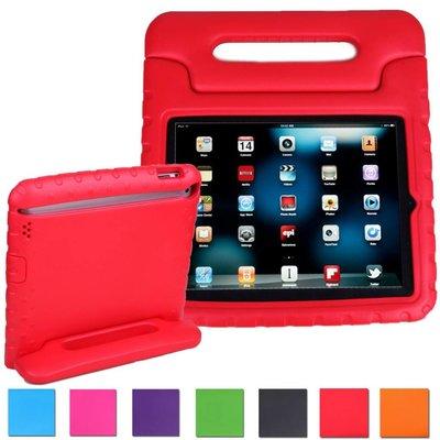 iPadspullekes.nl iPad Air Kids Cover rood