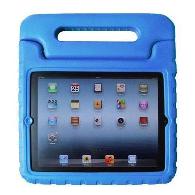iPadspullekes.nl iPad Air 2 Kids Cover Blauw