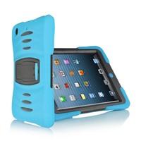 iPad Protector hoes licht blauw