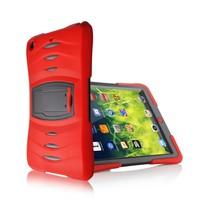 iPadspullekes.nl iPad Protector hoes rood
