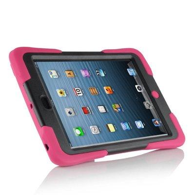 iPadspullekes.nl iPad Air Protector hoes roze