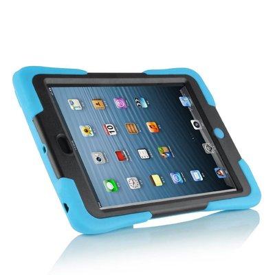 iPad Air Protector hoes licht blauw