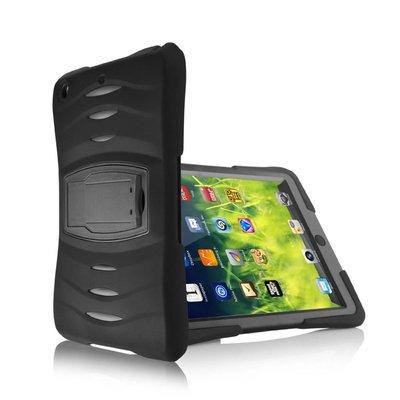 iPad Air Protector hoes zwart