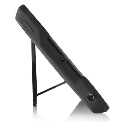 iPadspullekes.nl iPad Air Protector hoes zwart