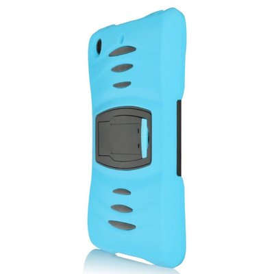 iPad Air 2 Protector hoes licht blauw
