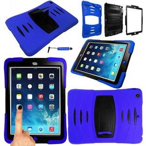 iPad Air Protector hoes blauw