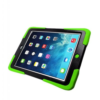iPad Air 2 Protector hoes groen