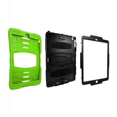 iPad Protector hoes groen