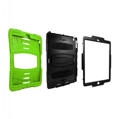 iPadspullekes.nl iPad Protector hoes groen
