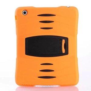 iPad Air Protector hoes oranje