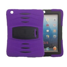iPad Air Protector hoes paars