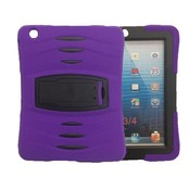 iPad Protector hoes paars