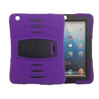 iPad Protector hoes paars