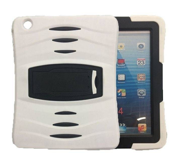 ipad air 2 protector hoes wit. Black Bedroom Furniture Sets. Home Design Ideas